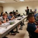 TCNJ Summer Robotics Camp Brings Knowledge and Fun to High School Engineering Students