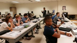 Tcnj Summer Robotics Camp Brings Knowledge And Fun To High School