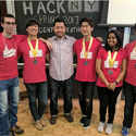 TCNJ Student Wins Big at HackNY
