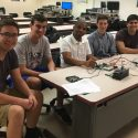 MUSE Feature: Dr. Ambrose Adegbege & Students Study Control & Optimization
